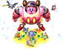 Kirby: Planet Robobot Continues Its Decent Sales in Japan