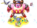 Kirby: Planet Robobot Secures Top Spot in Japan as Hardware Sales Enjoy Holiday Boost