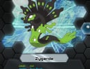 Legendary Pokémon Zygarde, Shiny Xerneas and Shiny Yveltal All Coming to the US as Gifts