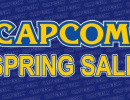 Mega Man Legacy Collection Among Discounts in Capcom's North American eShop Spring Sale