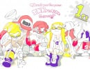 Nintendo Celebrates Splatoon's One Year Anniversary in Japan With a Whole Load of Announcements
