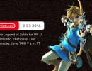 Nintendo Confirms Its E3 Plans for The Legend of Zelda
