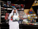 Ninterview: Ahmed Bin Fahad Discusses Building the World's Biggest Nintendo Collection