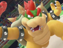 Random: Watch Bowser Perform Rhythmic Gymnastics
