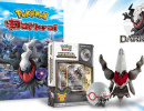 Reminder: Distribution is Underway for Mythical Pokémon Darkrai