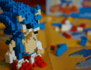 Rumour: Sonic The Hedgehog Could Be Spin-Dashing His Way To Lego Dimensions