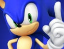 Sega Gives Biggest Hint Yet That There's A New Sonic Game In The Works