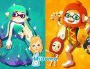 Splatoon's Next Splatfest is All About How You Like to Party