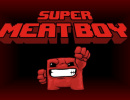 Super Meat Boy Arrives on the Wii U eShop on 12th May