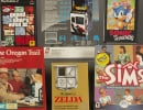 The Legend of Zelda and Sonic the Hedgehog Are Inducted Into the World Video Game Hall of Fame