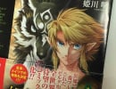 The Legend of Zelda: Twilight Princess Manga Is Coming to the West