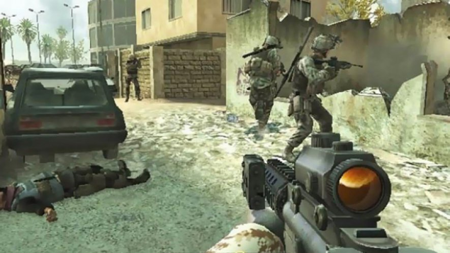 Mw3 Wii Update Download Forum Coloriage Adulte