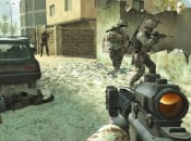 Article: The Servers for Call of Duty: Modern Warfare: Reflex Are Down