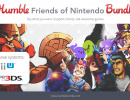 Three New Titles Have Been Added to the Humble Friends of Nintendo Bundle