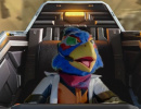 Video: Enjoy More Star Fox Zero Puppet Shenanigans in These Trailers