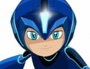 Writer Of Divisive New Mega Man Cartoon Asks Fans To Give It A Chance