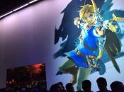 E3 2016: Sony Boss Shuhei Yoshida Seems Pretty Hyped About Zelda: Breath Of The Wild