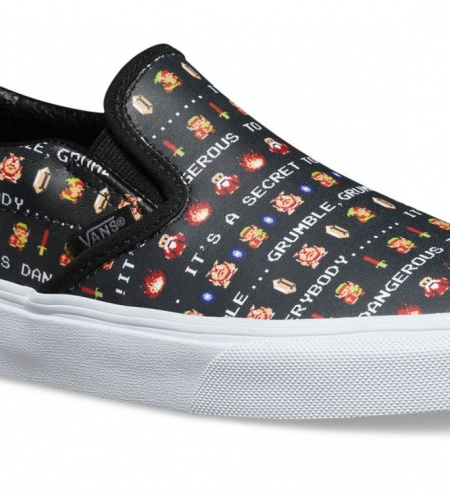 478b43e6f9 Gallery  Feast Your Eyes on the Best of the Vans X Nintendo ...