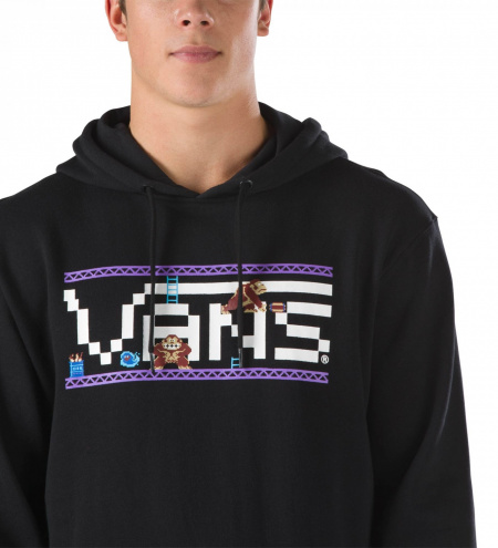 2dd2c5aa0a Gallery  Feast Your Eyes on the Best of the Vans X Nintendo ...