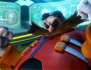"Head of Sonic Team Explains Why Dr. Robotnik Started Going by ""Eggman"""