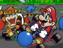 Miyamoto And The Super Mario Kart Team On Drifting, Battle Mode And Creating Tension On The Track