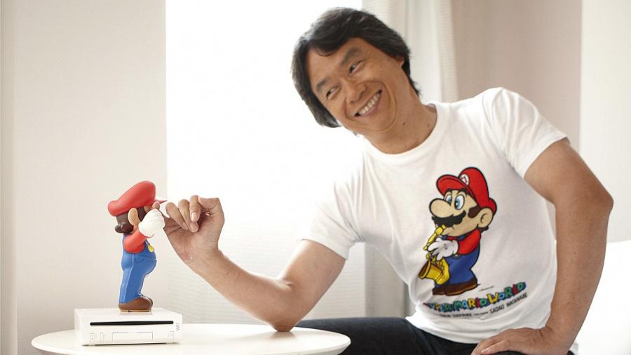Miyamoto NX Secret