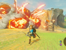 Nintendo Outlines a Fresh Approach to Storytelling in The Legend of Zelda: Breath Of The Wild