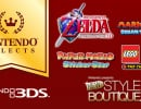 Reminder: Five More 3DS Nintendo Selects Titles Are Now Up for Grabs in Europe