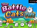 Reminder: The Battle Cats POP! is Out Now in North America and Europe