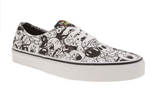 820ff8158f Reminder  Vans X Nintendo Collection Won t Be Around for Long ...