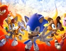 "Sega Placing ""Huge Emphasis On Quality"" With Future Sonic Titles"