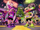 ​Splatoon's Last Splatfest is Next Month