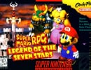 ​Super Mario RPG Hits the North American Wii U VC for This Week's Update