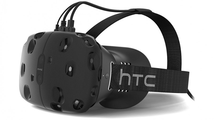 The HTC Vive is the most expensive and premium VR offering at the moment