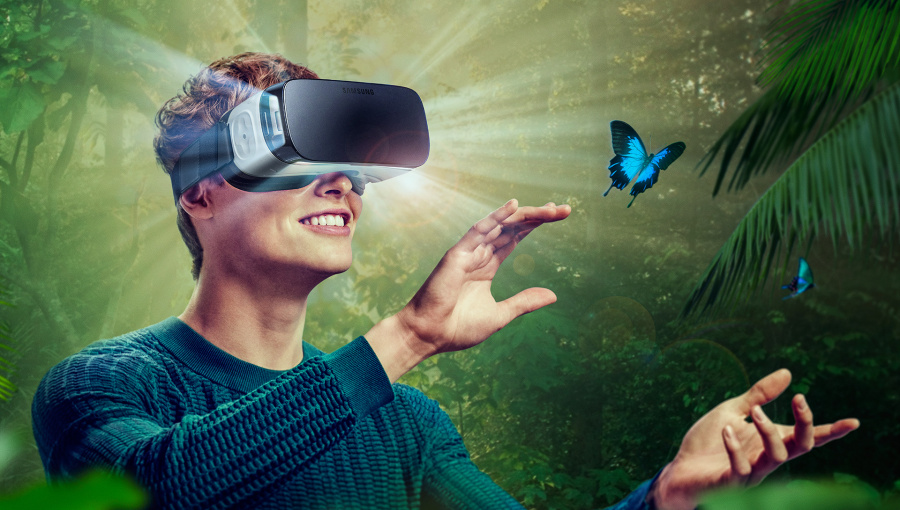 Mobile VR is free from wires but is limited in power when compared to console and PC-based options - does the trade-off work?