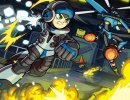 Video: Digital Foundry Puts Mighty No. 9's Wii U Framerate and Performance to the Test