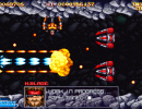 Xydonia Is A Tribute To 2D Japanese Shmups, And Has An Outside Chance Of Making It To 3DS