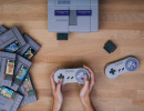 8bitdo And Analogue Interactive Team Up Again For The SNES Wireless Retro Receiver