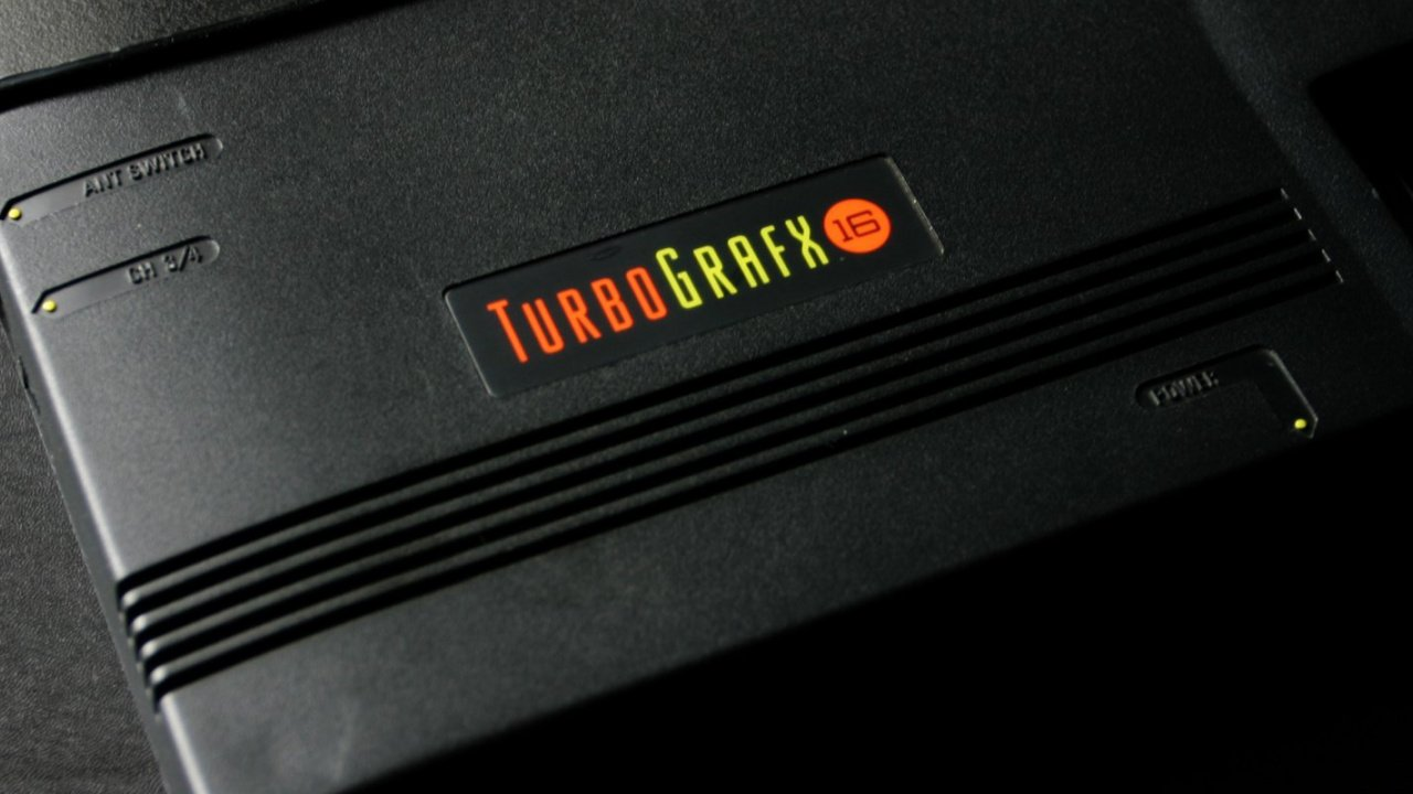 A Duo Of TurboGrafx-16 Games Hit The Wii U Virtual Console