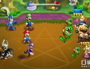 Chinese App, 'Pocket All-Stars Smash Bros.', Uses Nintendo, Capcom and SEGA Franchises