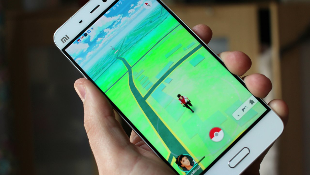 Which iPhones and Android Smartphones Works Pokémon GO on?