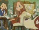 Level-5 Announces Lady Layton, Coming To Nintendo 3DS In 2017