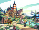 Level-5 Shows More of The Snack World and Unveils Cross-Media Strategy