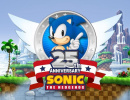 Live Blog: It's Time for Sonic the Hedgehog's 25th Anniversary Party and Game Reveal - Live!