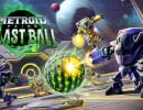 Metroid Prime: Blast Ball Gets Surprise Release, for Free, on the 3DS eShop