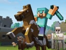 ​Minecraft: Wii U Edition is Receiving Another Patch Soon