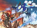 Monster Hunter Generations Holds Top 10 UK Spot as Pokémon Titles Enjoy GO Benefits
