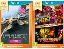 Nindie Favourites Coming To Wii U Disc Under Nintendo eShop Selects Label