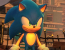 Project Sonic 2017 Confirmed for Nintendo NX Release