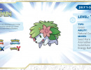 Reminder: Mythical Pokémon Shaymin is Up for Grabs Until 24th July